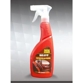 Средство для химчистки интерьера автомобиля Браво тригер 500 мл