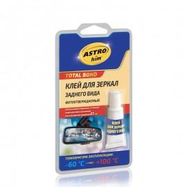 Клей для зеркал заднего вида фотоотверждаемый AC-9100 Астрохим