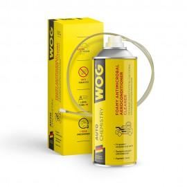 Пенный очиститель системы кондиционирования 520 мл WGC0801