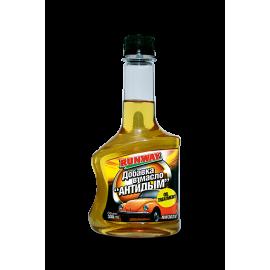 """Добавка в масло """"антидым"""" 300мл RW3028"""