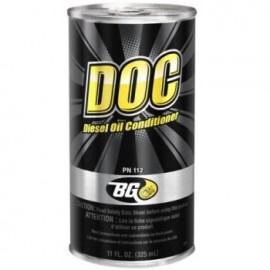 Кондиционер масла для дизельных двигателей BG 112 BG DOC Diesel Oil Conditioner