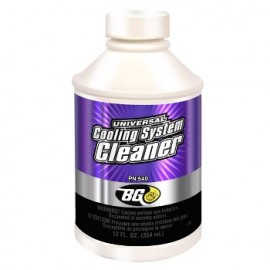 Промывка системы охлаждения BG 540 BG Universal Cooling System Cleaner