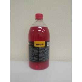Автошампунь с полирующим эффектом «Браво» 1 литр BAN10
