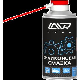 Силиконовая смазка LAVR 210 ml
