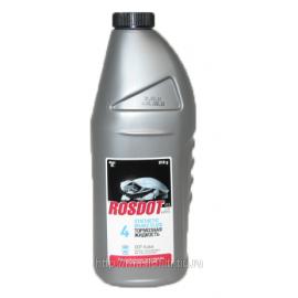 Тормозная жидкость ROSDOT