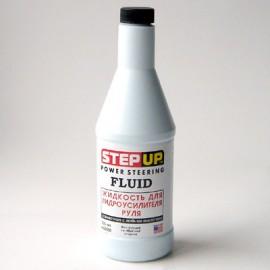 Высококачественная жидкость для гидроусилителя руля StepUp 7030