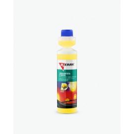 Kerry_KR-338_Омыватель стекла лимон (конц.) 270 мл(на 27 л готовой  омыв).