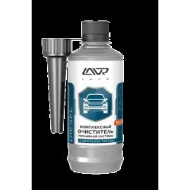 Комплексный очиститель топливной системы LAVR Complete Fuel System Cleaner Diesel ln2124