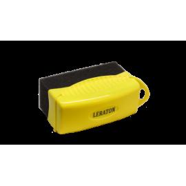 Аппликатор для работы на покрышках с пластиковой ручкой LERATON APP4