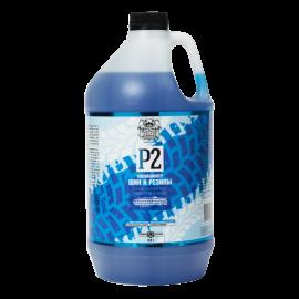 Кондиционер шин и резиновых изделий LERATON P2 3,8л.