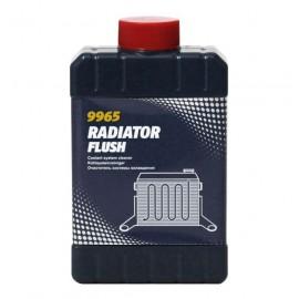 RADIATOR FLUSH Очиститель системы охлаждения Маннол