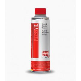 Valves & Injection Cleaner Очиститель систем впрыска Protec P2233
