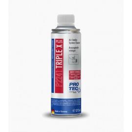 Triple X – Air Intake System Cleaner Petrol Очиститель впуксного тракта Protec P2241