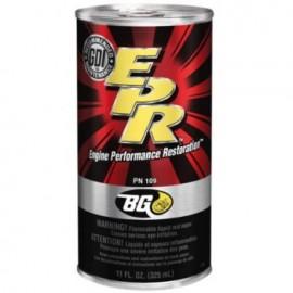 Промывка масляной системы восстановитель компрессии BG 109 BG Compression Engine Performance Restoration EPR