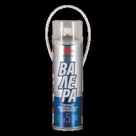 Пенная раскоксовка двигателя Валера 210 ml для мотора  до 1,5л