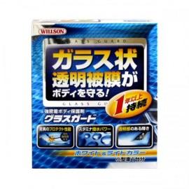 Защитная полироль «Жидкое стекло» для светлых автомобилей (110мл).WS-01237
