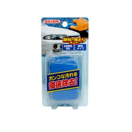 Глина для глубокой очистки кузова Willson ws-03074